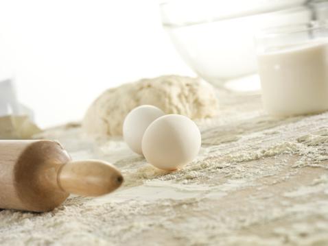 Flour「Dough」:スマホ壁紙(10)