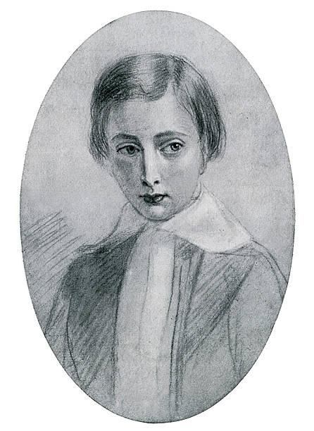 Edward VII in 1857:ニュース(壁紙.com)