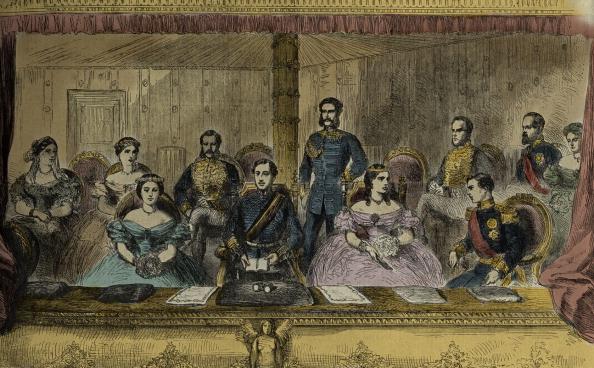 Leisure Activity「Edward VII and Queen Alexandra」:写真・画像(15)[壁紙.com]