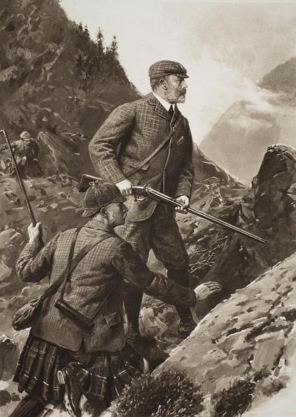 コスプレ「Edward VII King Of The United Kingdom 1901」:写真・画像(9)[壁紙.com]
