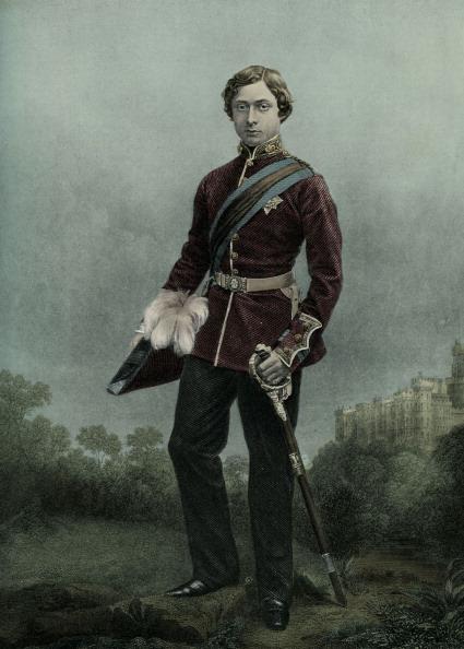 Colonel「Edward VII - aged 18 years old」:写真・画像(15)[壁紙.com]