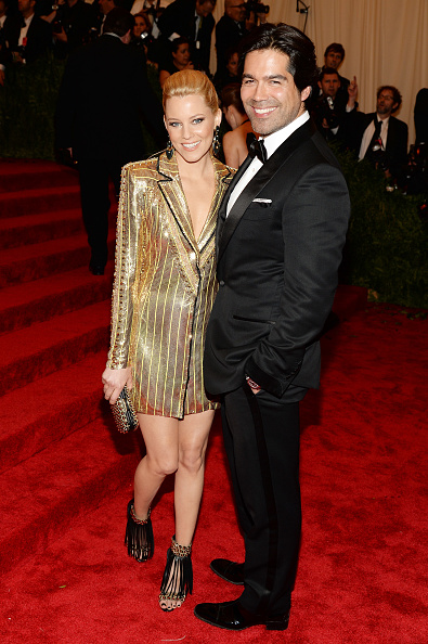 """Atelier - Fashion「""""PUNK: Chaos To Couture"""" Costume Institute Gala」:写真・画像(7)[壁紙.com]"""
