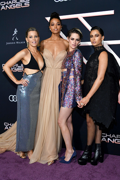 """Charlie's Angels「Premiere Of Columbia Pictures' """"Charlie's Angels"""" - Red Carpet」:写真・画像(5)[壁紙.com]"""