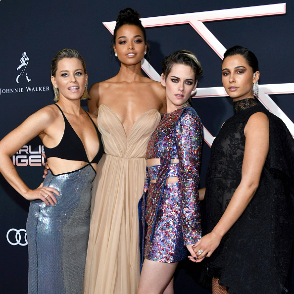 Charlie's Angels「2019 Getty Entertainment - Social Ready Content」:写真・画像(19)[壁紙.com]