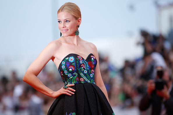 Tristan Fewings「'Black Mass' Premiere - 72nd Venice Film Festival」:写真・画像(19)[壁紙.com]