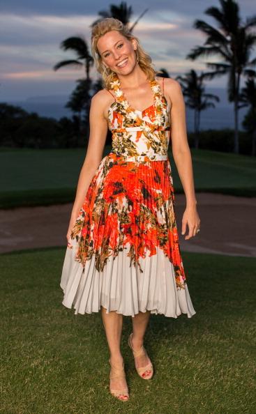 Sundress「2012 Maui Film Festival」:写真・画像(15)[壁紙.com]