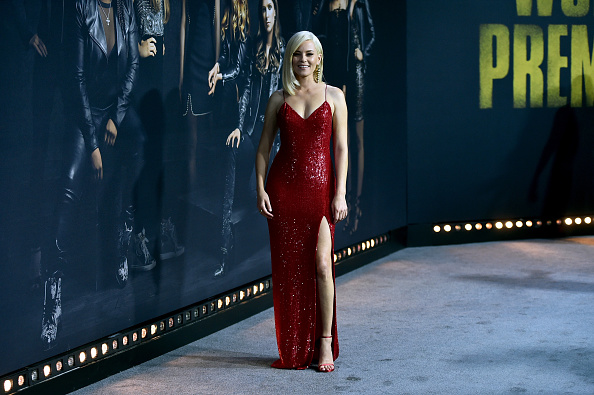 Alberto E「Premiere Of Universal Pictures' 'Pitch Perfect 3' - Arrivals」:写真・画像(18)[壁紙.com]