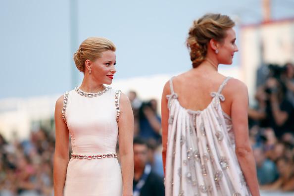 Incidental People「Opening Ceremony And 'Everest' Premiere - 72nd Venice Film Festival」:写真・画像(16)[壁紙.com]