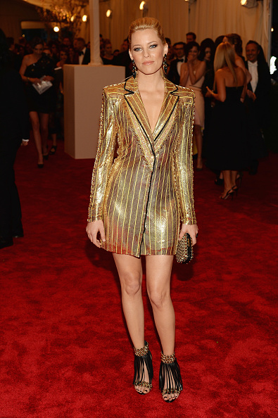 """Atelier - Fashion「""""PUNK: Chaos To Couture"""" Costume Institute Gala」:写真・画像(5)[壁紙.com]"""