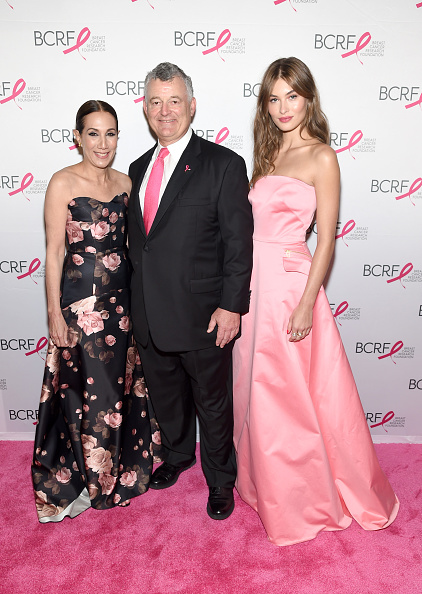 Breast Cancer Research Foundation「Breast Cancer Research Foundation Hosts Hot Pink Party - Arrivals」:写真・画像(7)[壁紙.com]