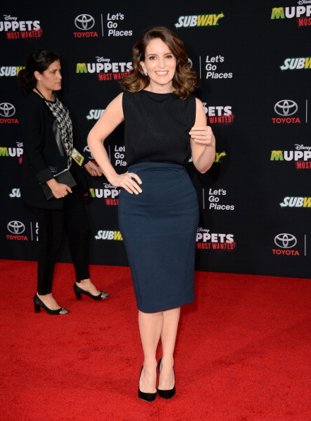 "El Capitan Theatre「Premiere Of Disney's ""Muppets Most Wanted"" - Arrivals」:写真・画像(18)[壁紙.com]"