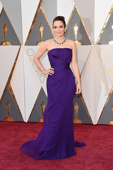 紫「88th Annual Academy Awards - Arrivals」:写真・画像(13)[壁紙.com]