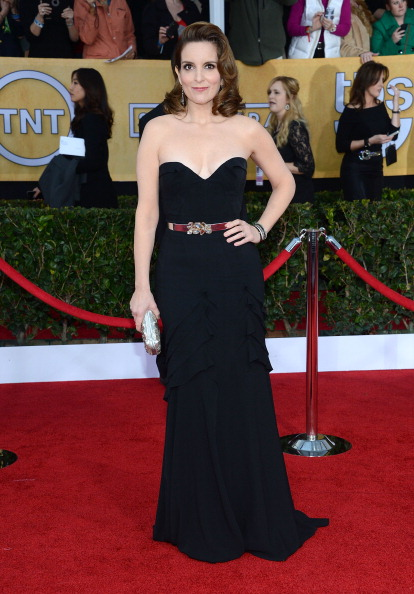 Silver Colored「19th Annual Screen Actors Guild Awards - Arrivals」:写真・画像(18)[壁紙.com]