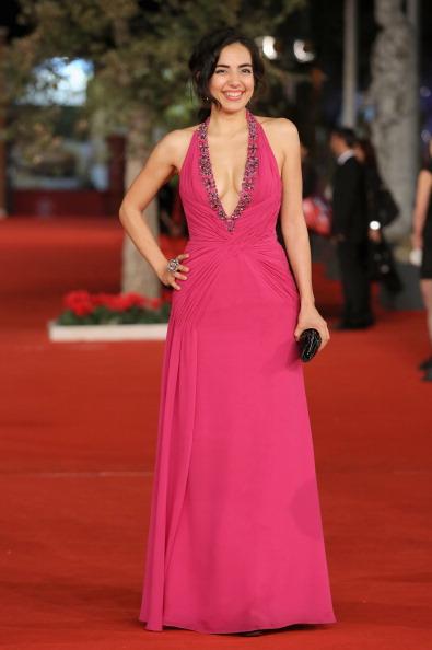 Floor Length「'Marfa Girl' Premiere - The 7th Rome Film Festival」:写真・画像(19)[壁紙.com]