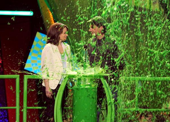 Kids Choice Awards「Nickelodeon's 23rd Annual Kids' Choice Awards - Show」:写真・画像(14)[壁紙.com]
