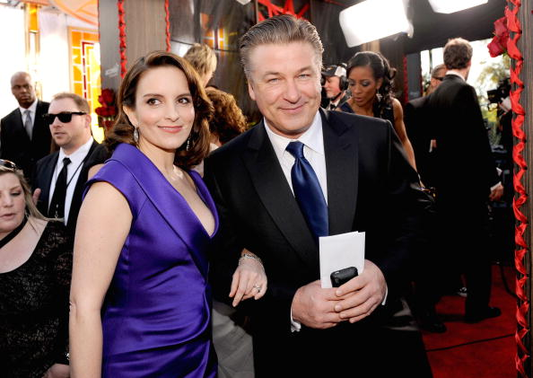 Sleeveless Dress「16th Annual Screen Actors Guild Awards - Red Carpet」:写真・画像(4)[壁紙.com]