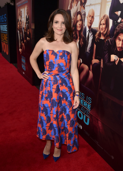 """Adults Only「Premiere Of Warner Bros. Pictures' """"This Is Where I Leave You"""" - Red Carpet」:写真・画像(19)[壁紙.com]"""