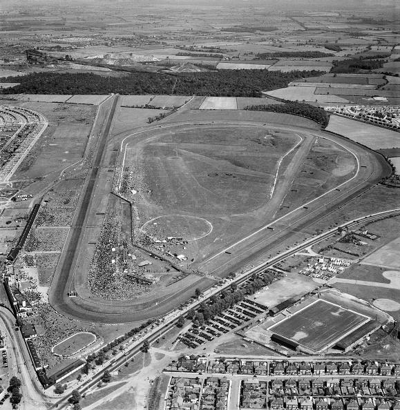 Sports Track「Doncaster Racecourse」:写真・画像(9)[壁紙.com]