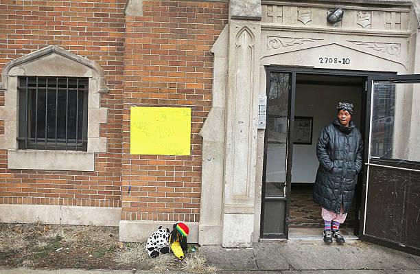 One Dead, Seven Shot During Violent Weekend In Chicago:ニュース(壁紙.com)