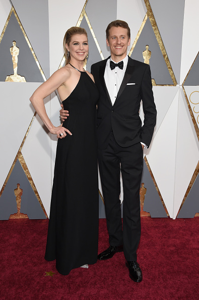 Academy Awards「88th Annual Academy Awards - Arrivals」:写真・画像(12)[壁紙.com]