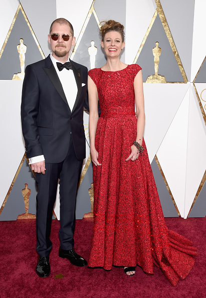 Best Makeup and Hairstyling「88th Annual Academy Awards - Arrivals」:写真・画像(4)[壁紙.com]