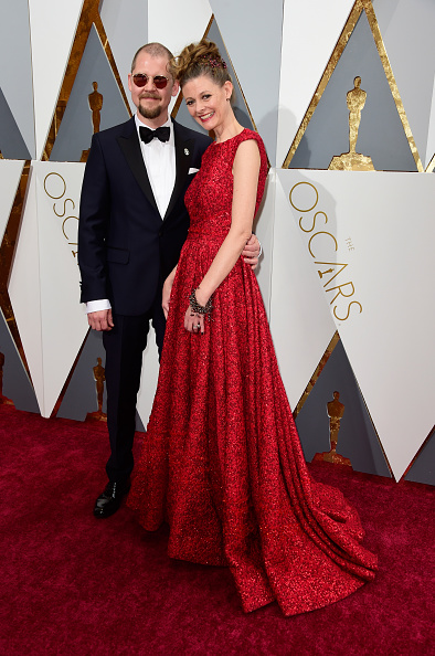 Best Makeup and Hairstyling「88th Annual Academy Awards - Arrivals」:写真・画像(3)[壁紙.com]