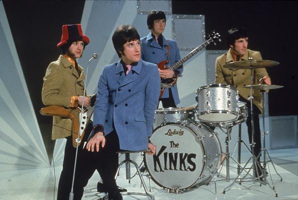 1960-1969「The Kinks」:写真・画像(16)[壁紙.com]