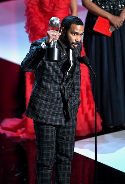 Incidental People「50th NAACP Image Awards - Show」:写真・画像(17)[壁紙.com]