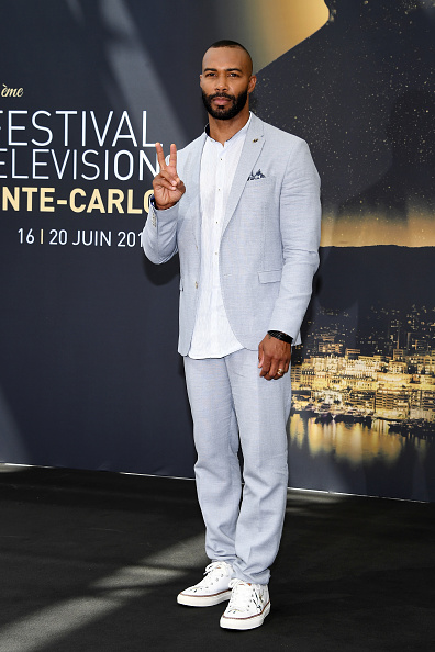 人体部位「57th Monte Carlo TV Festival : Day 5」:写真・画像(19)[壁紙.com]