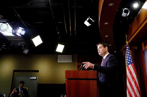 Strategy「Sen. Rubio (R-FL) Discusses Obama's Shift In Cuba Policy」:写真・画像(9)[壁紙.com]