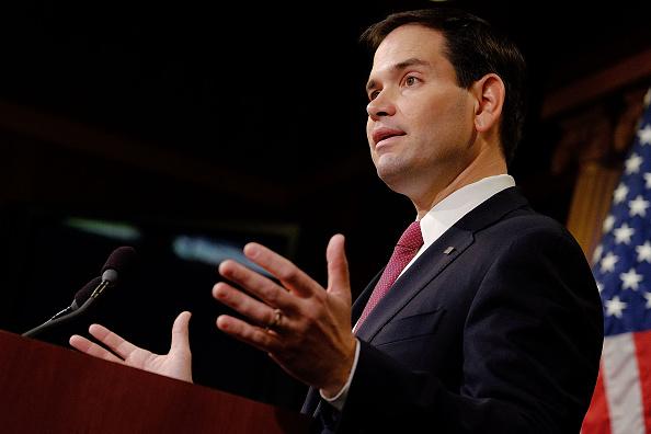 Strategy「Sen. Rubio (R-FL) Discusses Obama's Shift In Cuba Policy」:写真・画像(8)[壁紙.com]
