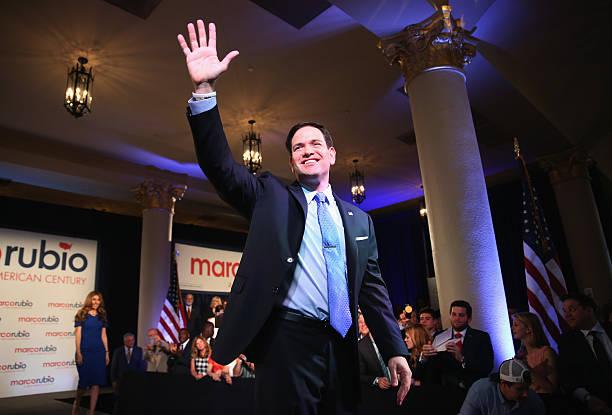 Marco Rubio Launches Presidential Bid In Miami:ニュース(壁紙.com)