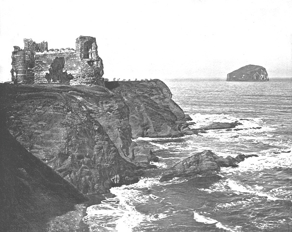 Travel Destinations「Tantallon Castle」:写真・画像(13)[壁紙.com]