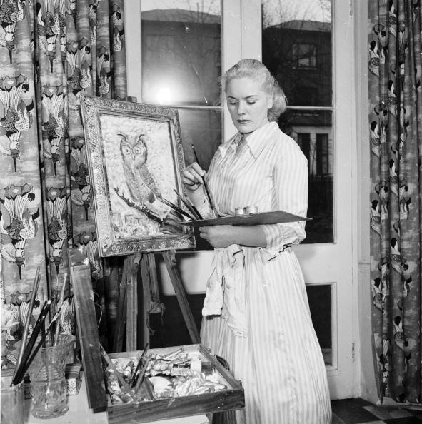 20th Century Style「Joan Rhodes」:写真・画像(17)[壁紙.com]