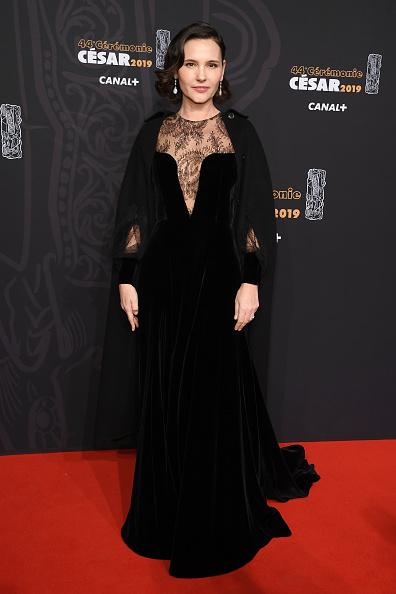 César Awards「Red Carpet Arrivals - Cesar Film Awards 2019 At Salle Pleyel In Paris」:写真・画像(4)[壁紙.com]