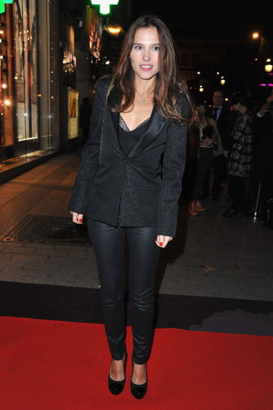 Black Jeans「Lancel Celebrates '135 Years Of French Legerete' Hosted By Sienna Miller」:写真・画像(16)[壁紙.com]