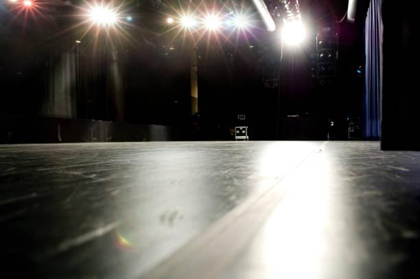 Stage Floor:スマホ壁紙(壁紙.com)