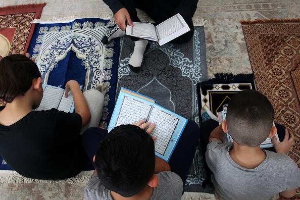 Lisa Maree Williams「Muslims Observe Ramadan In Australia Under COVID-19 Restrictions」:写真・画像(13)[壁紙.com]
