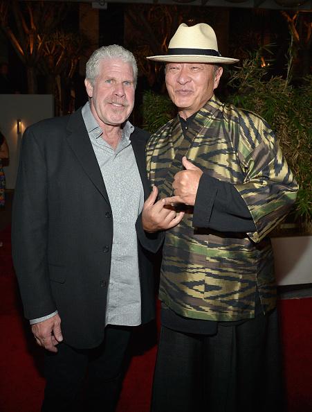Ron Perlman - Actor「Amazon Prime's Emmy Celebration At The Standard, Downtown Los Angeles」:写真・画像(0)[壁紙.com]