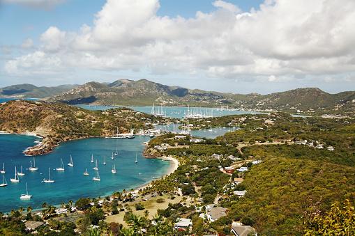 Antigua & Barbuda「Caribbean Island vibes」:スマホ壁紙(10)