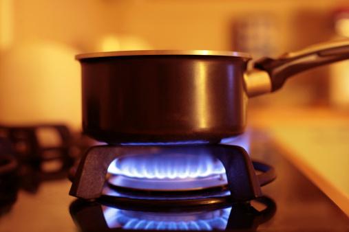 Preparing Food「kitchen gaz range」:スマホ壁紙(5)