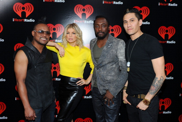 MGM Grand Garden Arena「iHeartRadio Music Festival - Day 1 - Backstage」:写真・画像(8)[壁紙.com]