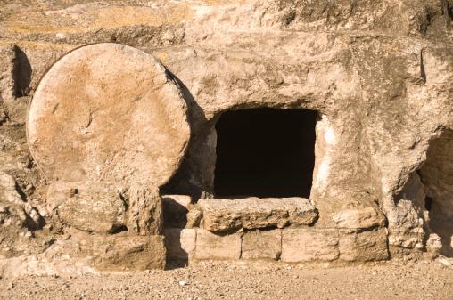 イースター「イエスの墓も聖地」:スマホ壁紙(0)