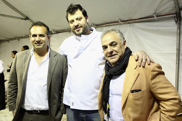 Southern USA「Culinary Odyssey: An Israeli Dinner Hosted By Michael Solomonov, Meir Adoni And Eitan Vanunu Featuring Bar Lab - 2015 Food Network & Cooking Channel South Beach Wine & Food Festival」:写真・画像(16)[壁紙.com]