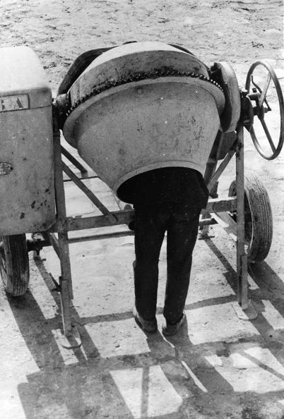 Machinery「Cement Man」:写真・画像(12)[壁紙.com]