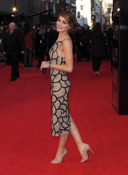 Covent Garden「Olivier Awards 2012 - Arrivals」:写真・画像(8)[壁紙.com]