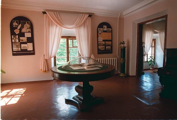 Arrangement「A romantic journey of Honore de Balzac」:写真・画像(9)[壁紙.com]
