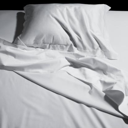 Pillow「Still life of soft bed」:スマホ壁紙(15)