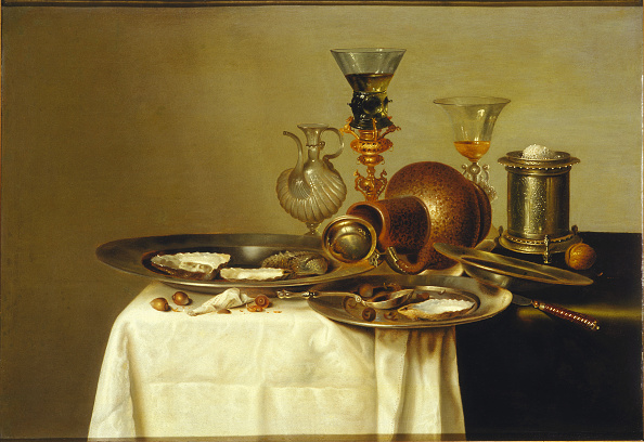 Baroque Style「Still Life With A Roemer On A Gilt Stand」:写真・画像(8)[壁紙.com]