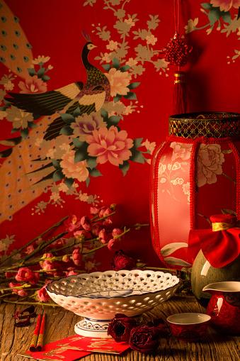 Chinese Lantern「Still life」:スマホ壁紙(10)
